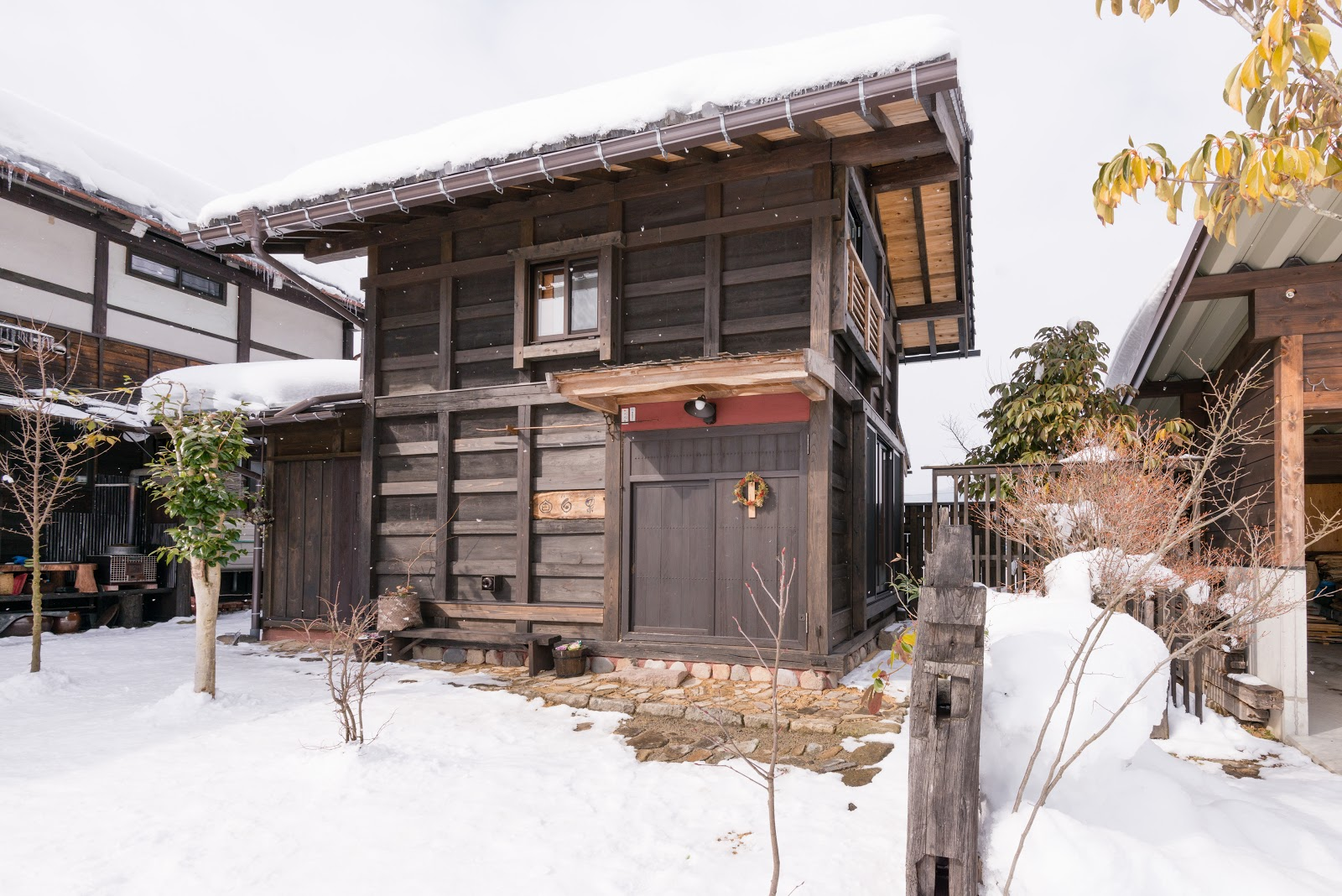 Japan Off the Beaten Path: 8 Stays for an Alternative Experience
