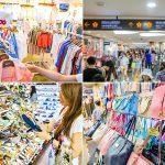 seoul shopping itinerary