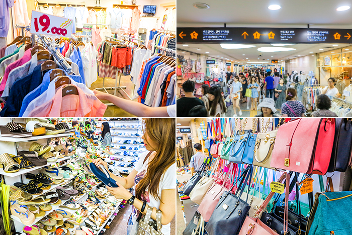 Shopping Around Me >> Call Your Girlfriends A 5d4n Seoul Itinerary For Shopaholics