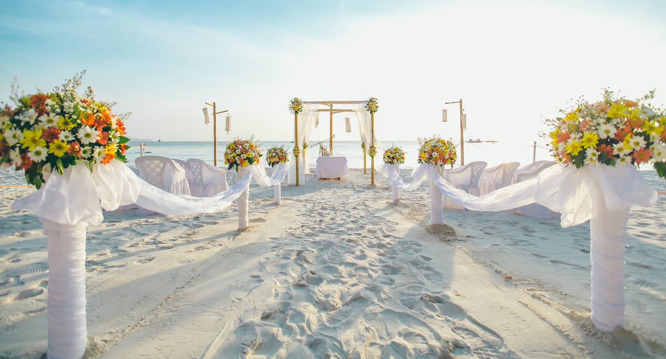 10 Romantic Stays in the Philippines for Your Dream Wedding