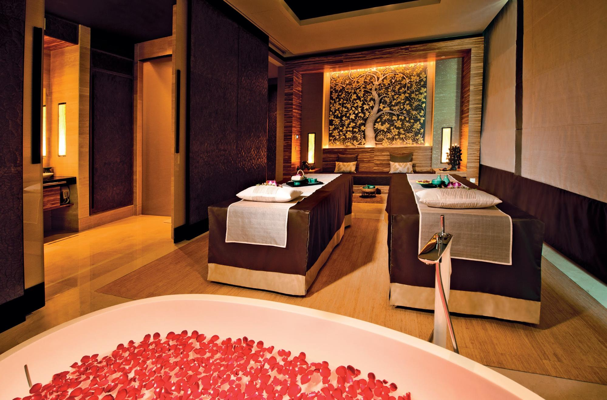 12 Amazing Hotel Spas in Singapore that will Rejuvenate Your Soul