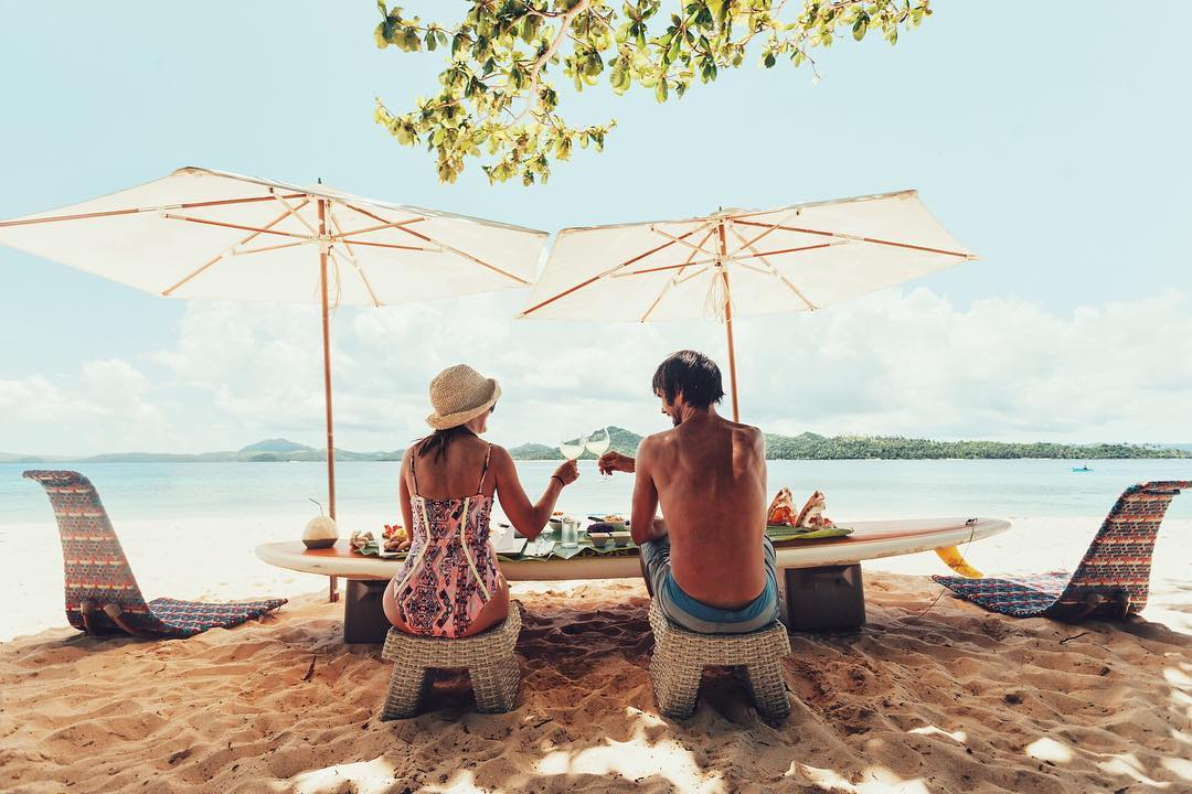 10 Luxury Resorts in the Philippines for Your Romantic Honeymoon