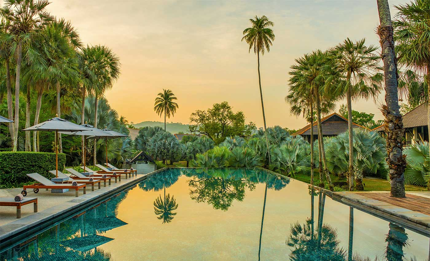 the slate phuket a gorgeous beachside hotel just 3 hours from singapore