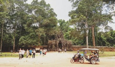 things to do siem reap