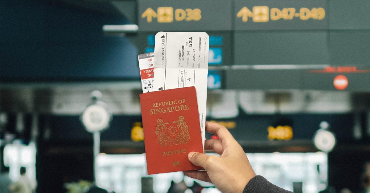 đăng ảnh chụp vé máy bay lên mạng xã hội