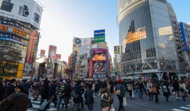 tokyo travel tips