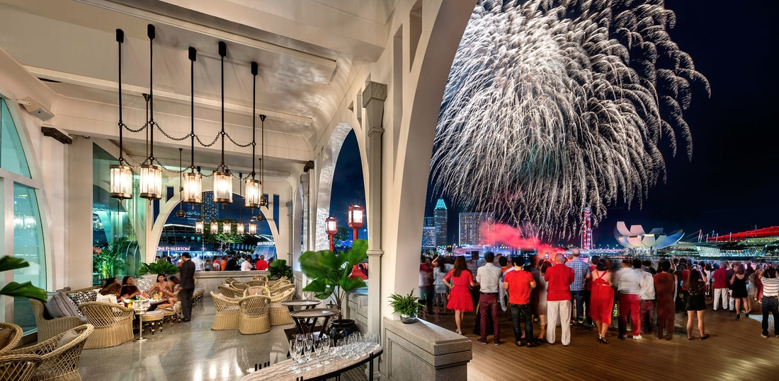 8 Hotels Perfect For a National Day Staycation To Catch The Fireworks