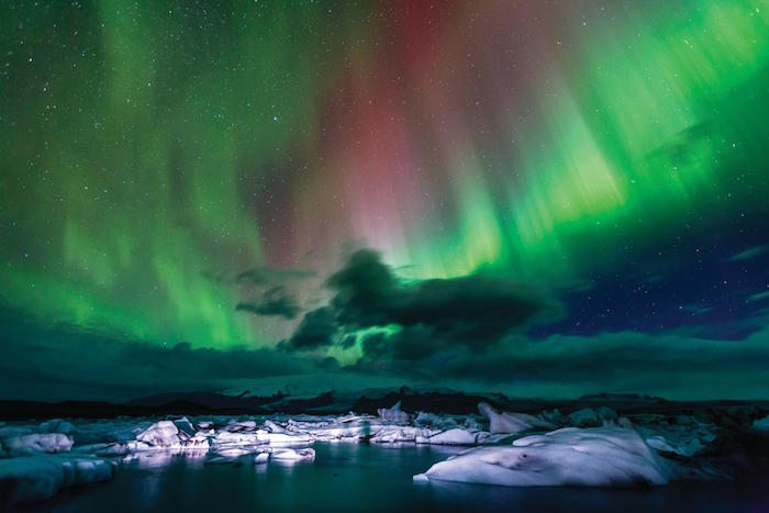 Top 5 Places to Catch the Northern Lights
