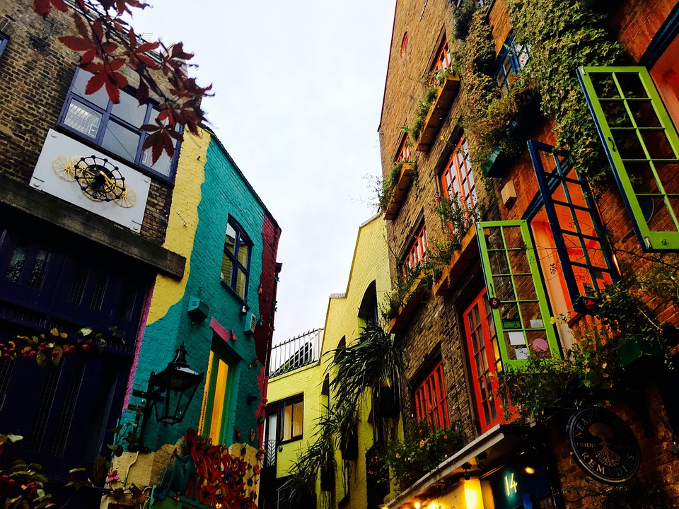 Best Areas to Stay in London: Camden, Kensington, Mayfair & More