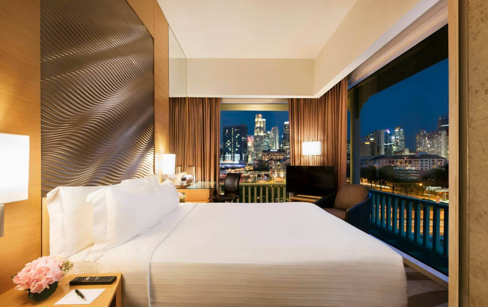 Staycation Secrets: 10 Singapore Hotels with Cheapest Rates & Awesome Perks When You Book Directly