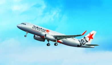jetstar asia direct flights singapore clark