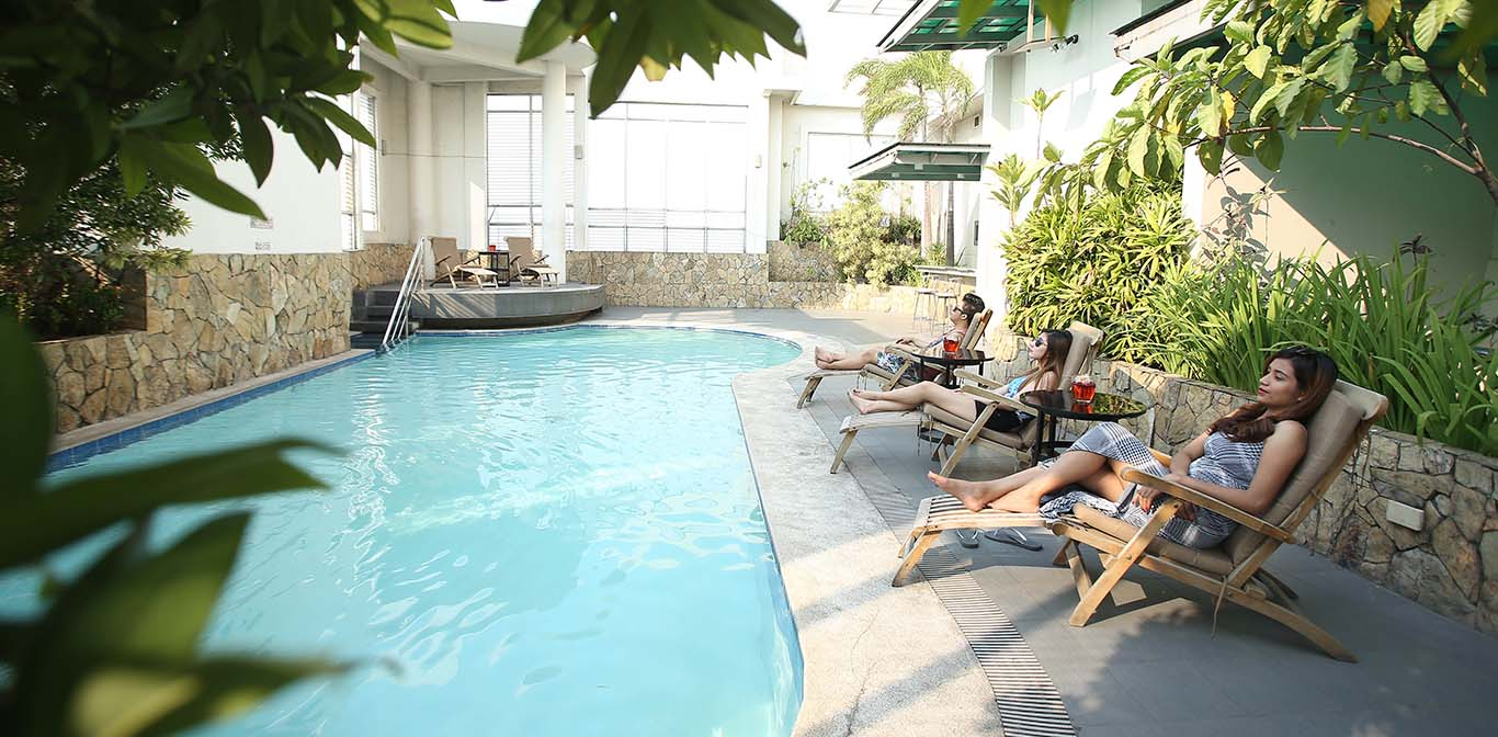 Why It's Time to Seriously Consider a Staycation with Your Barkada