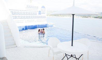 unique resorts philippines