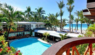 beach getaways low season philippines