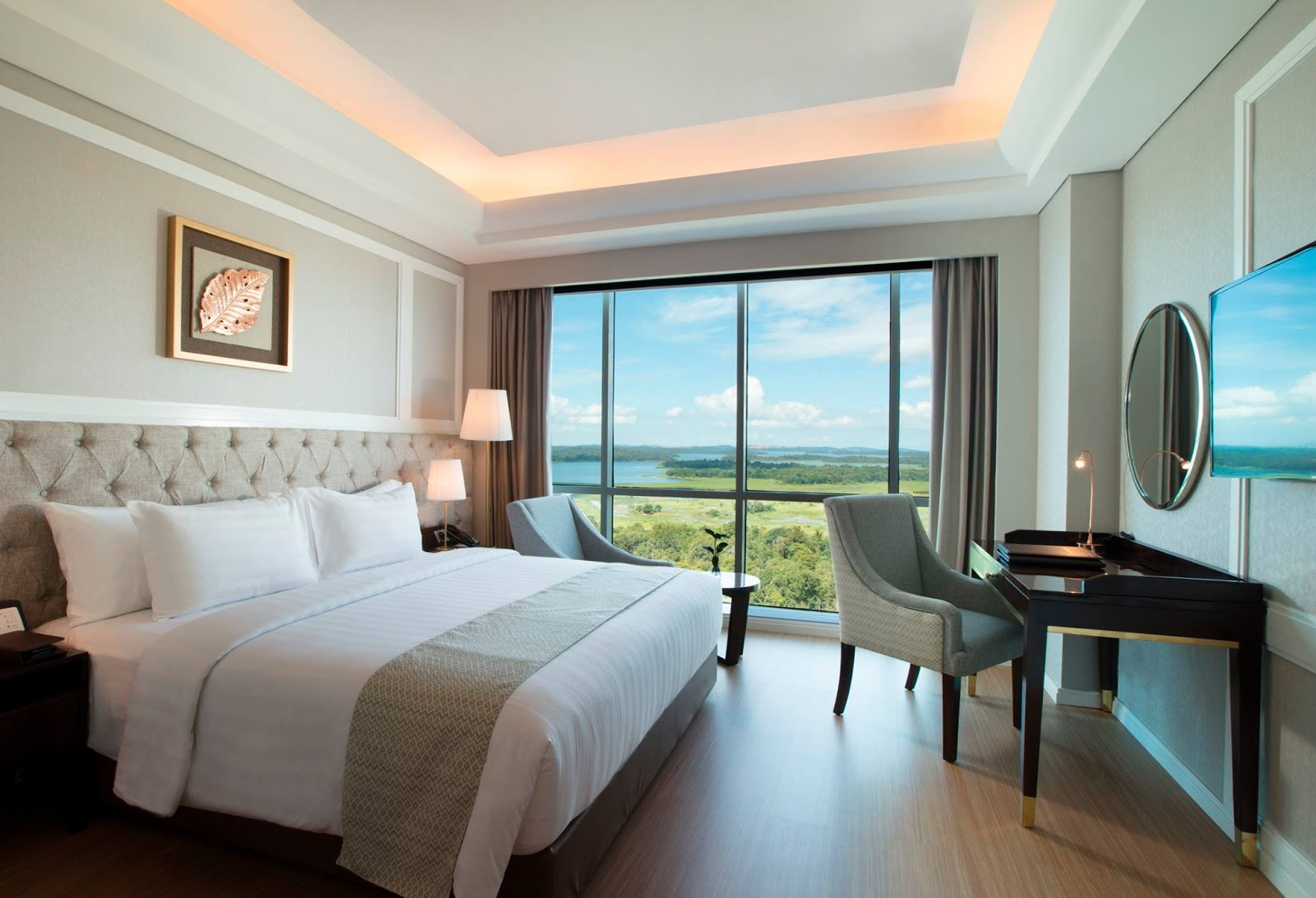 12 Best Hotels & Resorts in Batam for Your Next Weekend Getaway