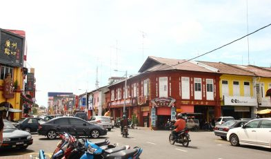 things to do in muar johor
