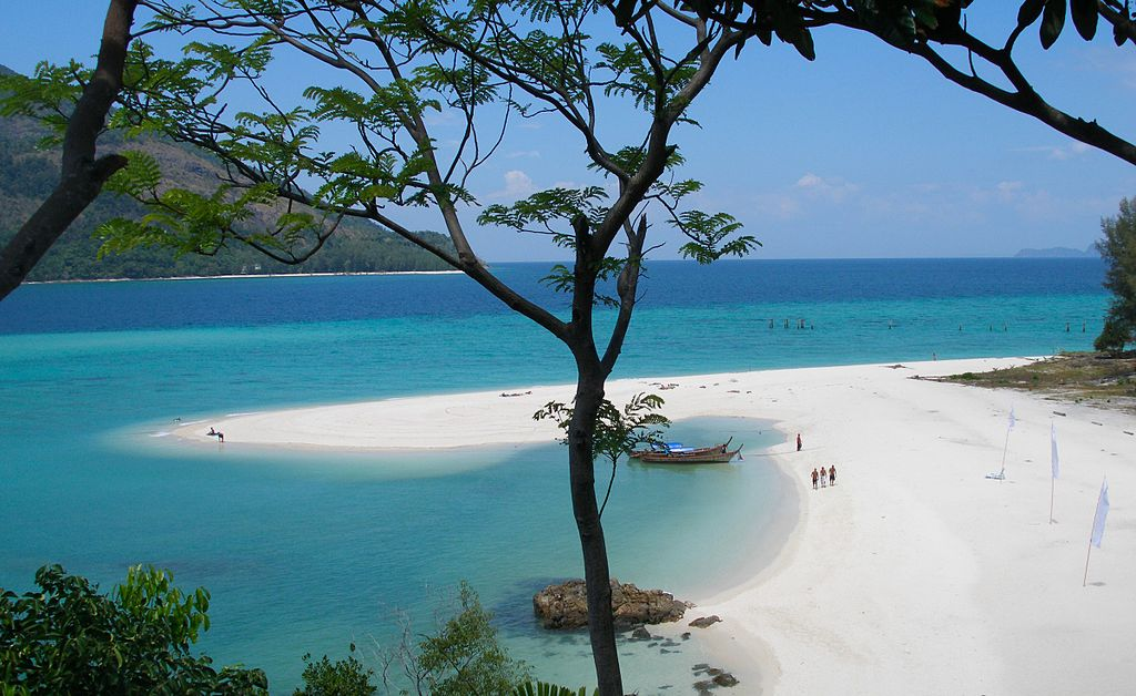 10 Gorgeous Hidden Beaches In Thailand To Visit Other Than Krabi