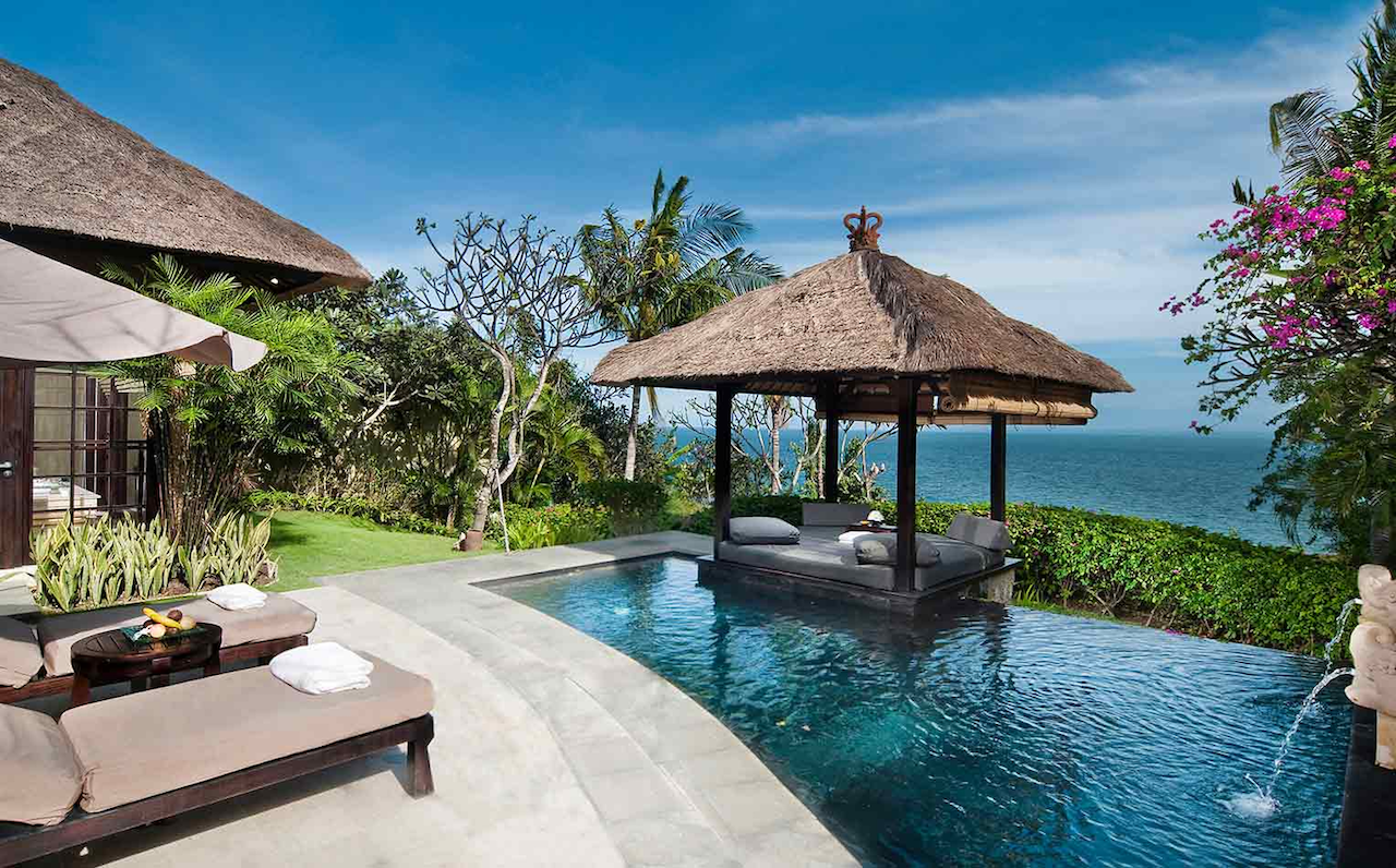 These 7 Luxe Resorts in Bali Have The Most Breathtaking Views