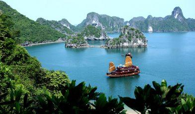 vietnam itineraries