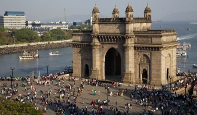 mumbai 4 days itinerary