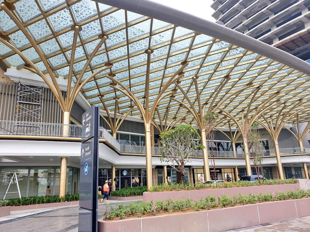 Top 9 Shopping Malls in Johor Bahru - UPDATED 2019