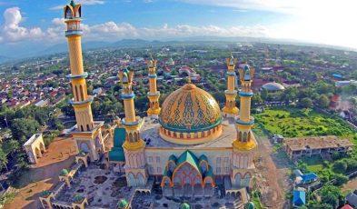 muslim-friendly budget destinations