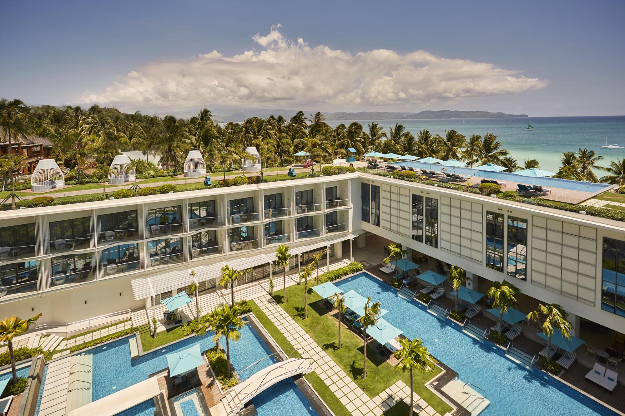 Count Down 2018 at These Hotels in the Philippines Offering Exclusive New Year Perks