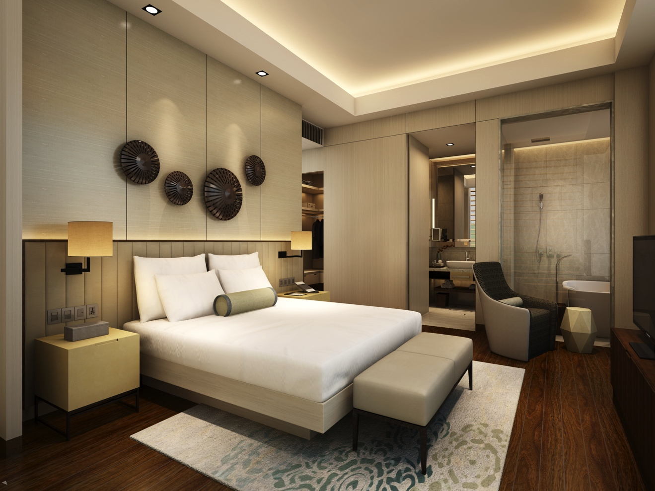Complete List of New Hotels Coming to Singapore in 2018