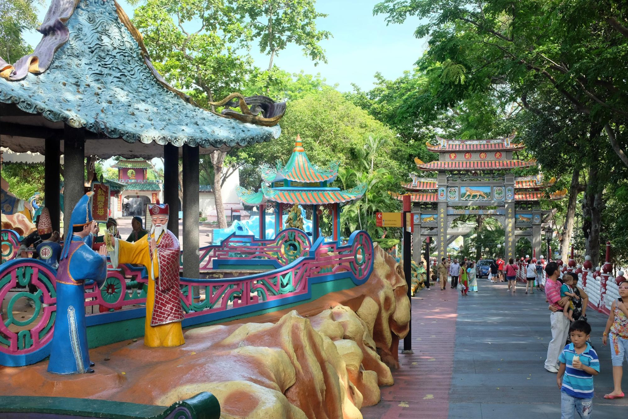 10 Underrated Attractions In Singapore To Check Out On Your Next Trip