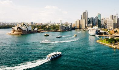 australia work holiday visa guide