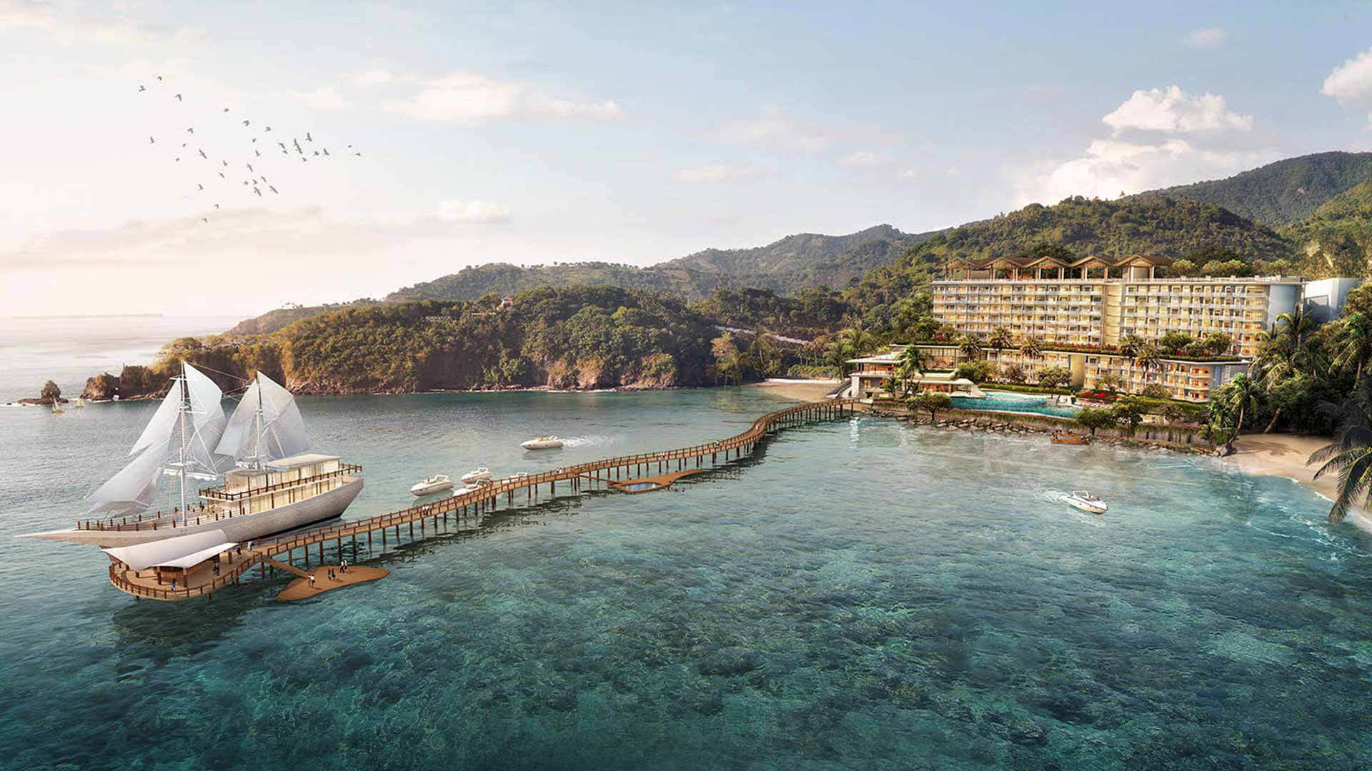 8 New Hotels That Are Opening in Indonesia in 2018