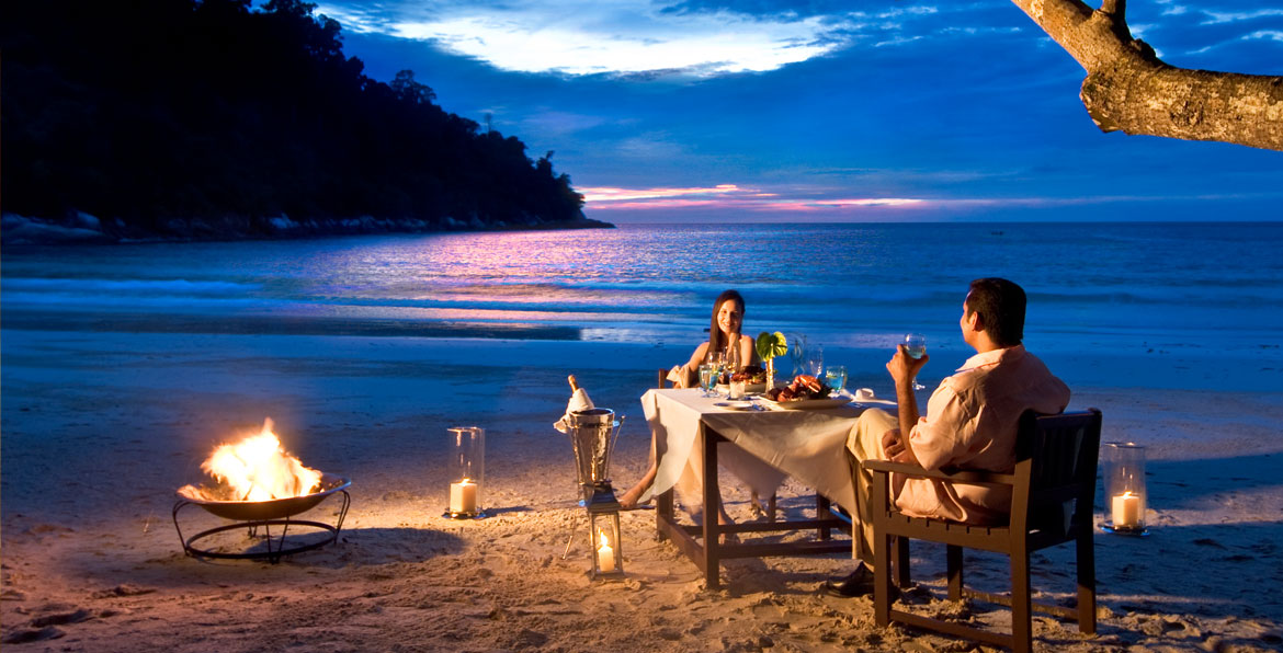12 Romantic Getaways in Southeast Asia to Spice Up Your Valentine's Day