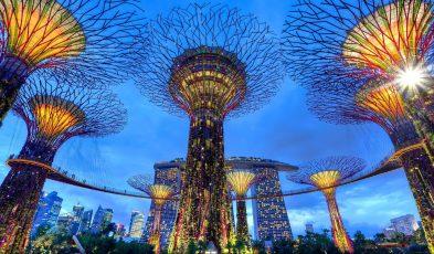 singapore budget tips
