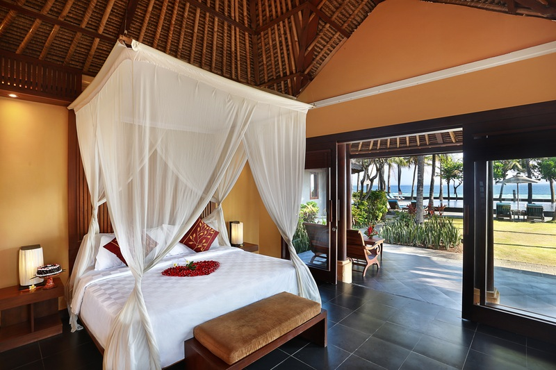 12 Luxurious & Romantic Resorts in SEA Under USD150