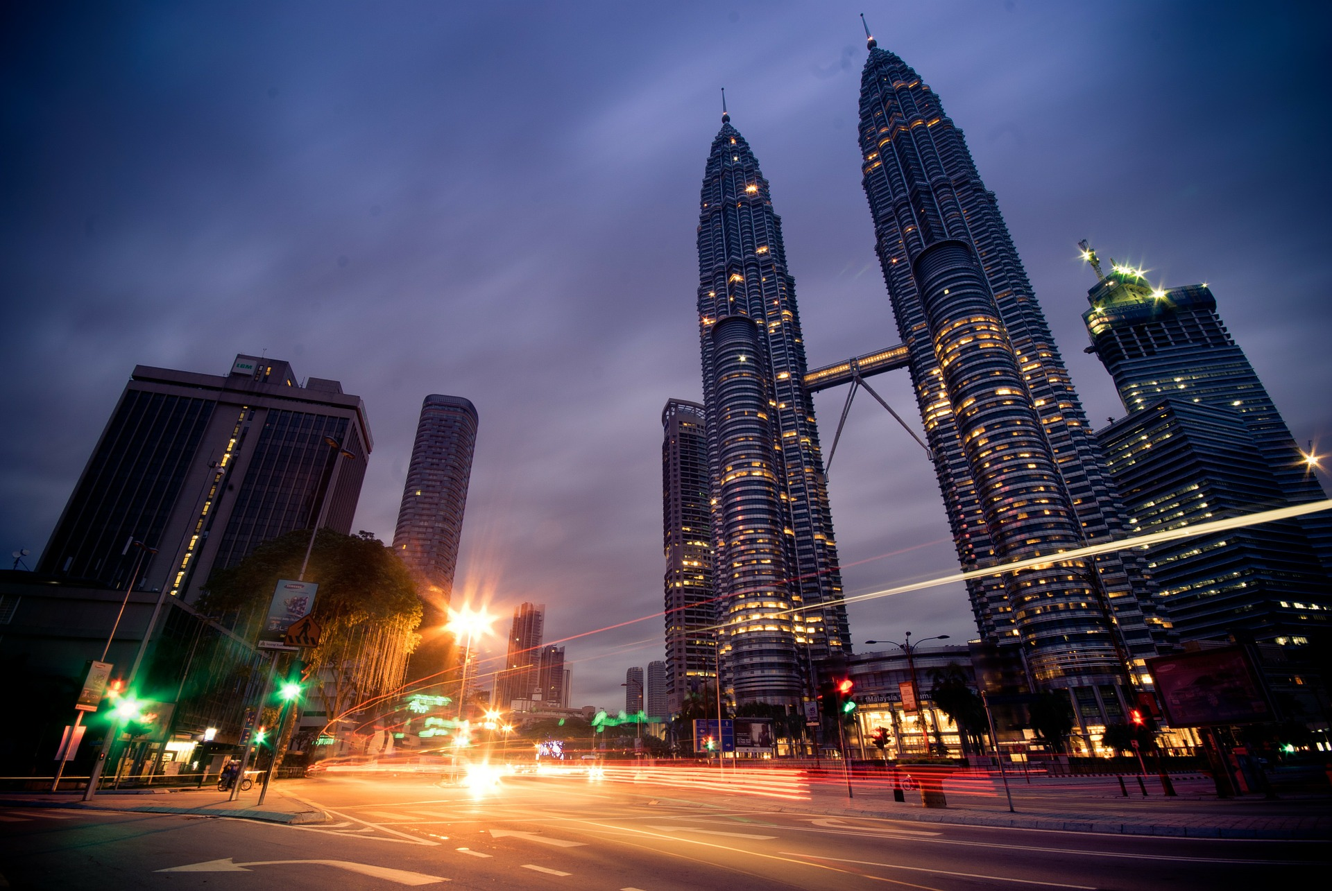Best Hotels To Stay At In Kuala Lumpur For Your Weekend Getaway