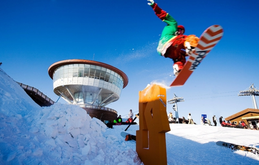 5 Ski Resorts Around Pyeongchang That You Must Visit