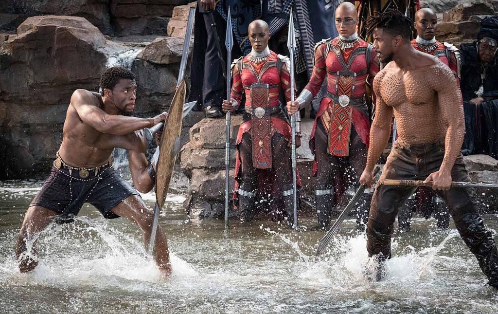 Revealed Black Panther Filming Locations For Your Next Trip
