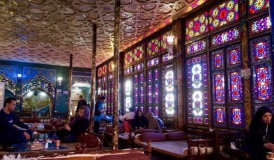 Traditional Banquet Hall