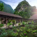 hot springs resorts in malaysia