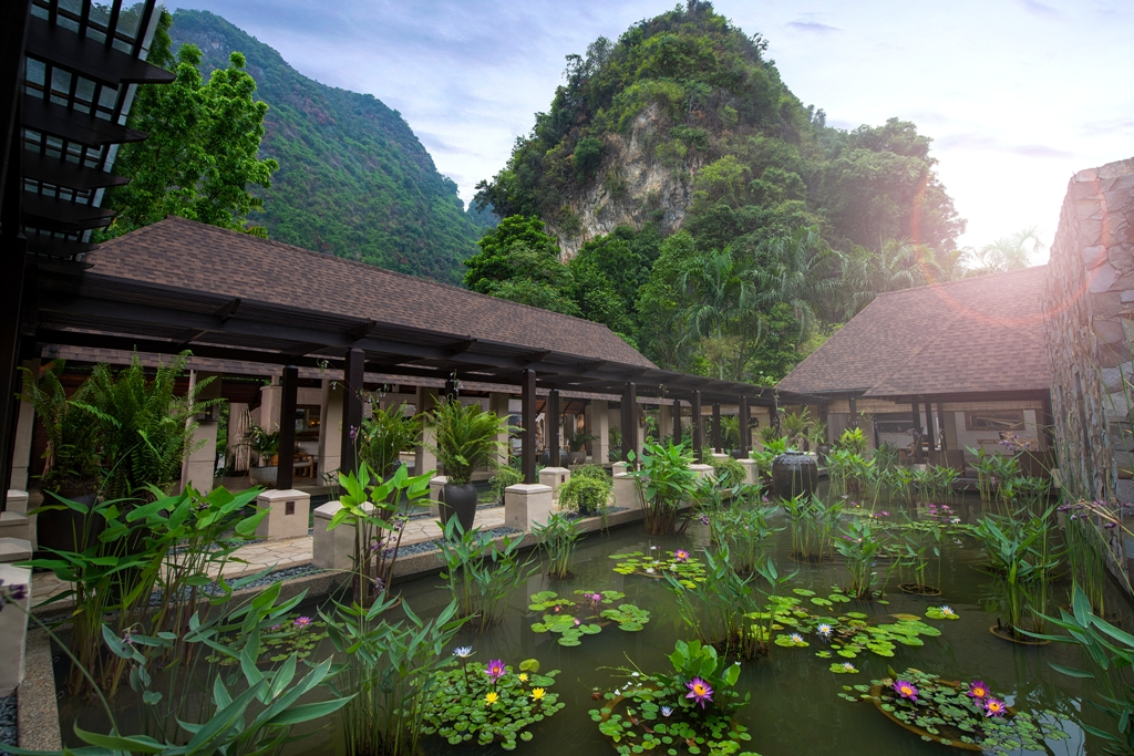 Top 5 Hot Spring Resorts in Malaysia