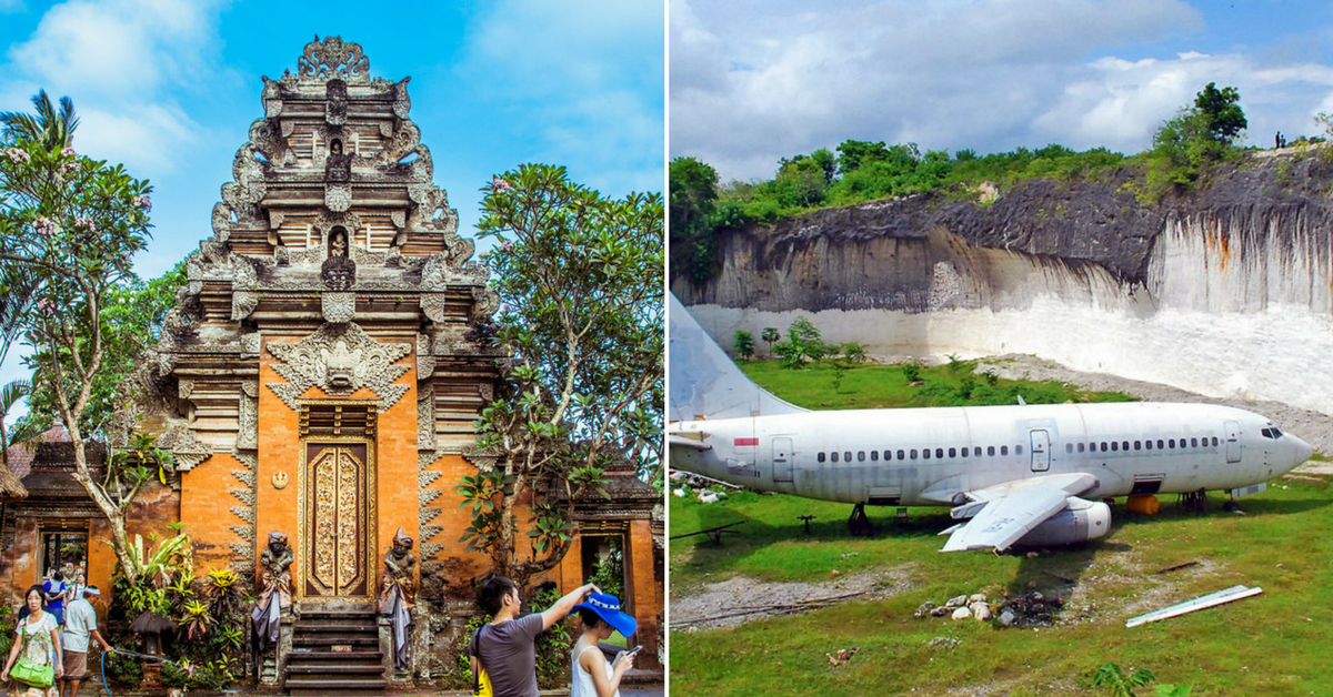 What to Expect When Travelling to Bali: Expectations vs Reality