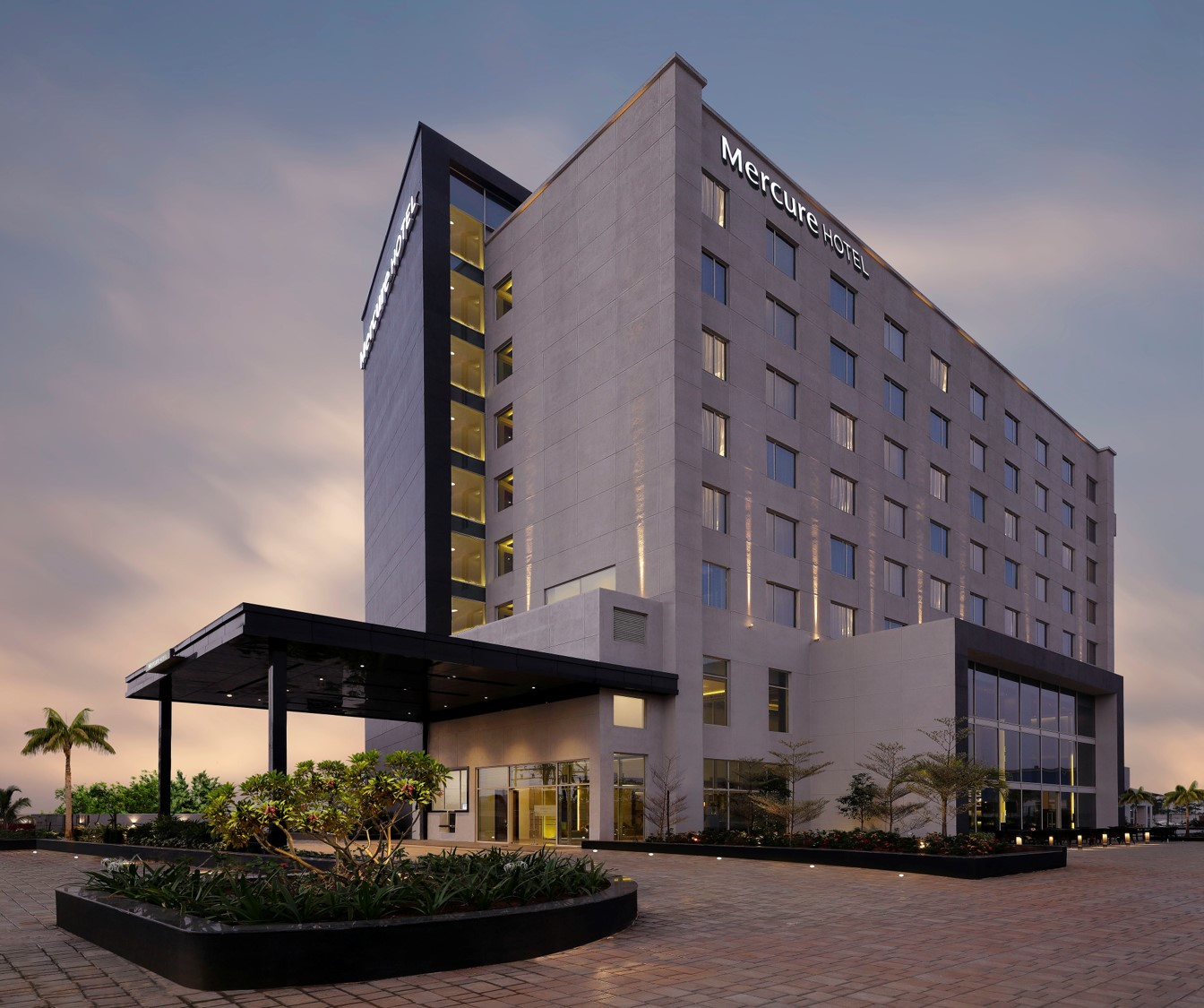AccorHotels' First International Hotel in Chennai, India Revealed
