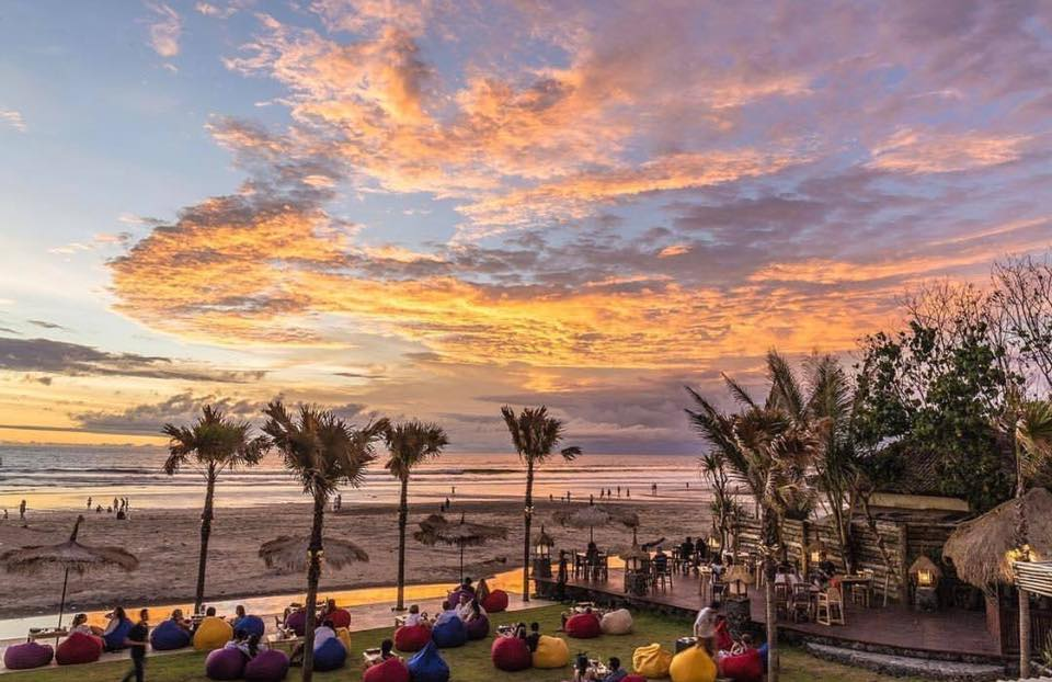 10 Undiscovered Gems to Visit in Bali's Trendiest Seminyak Neighbourhood