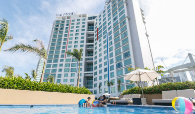 family friendly hotels philippines easter