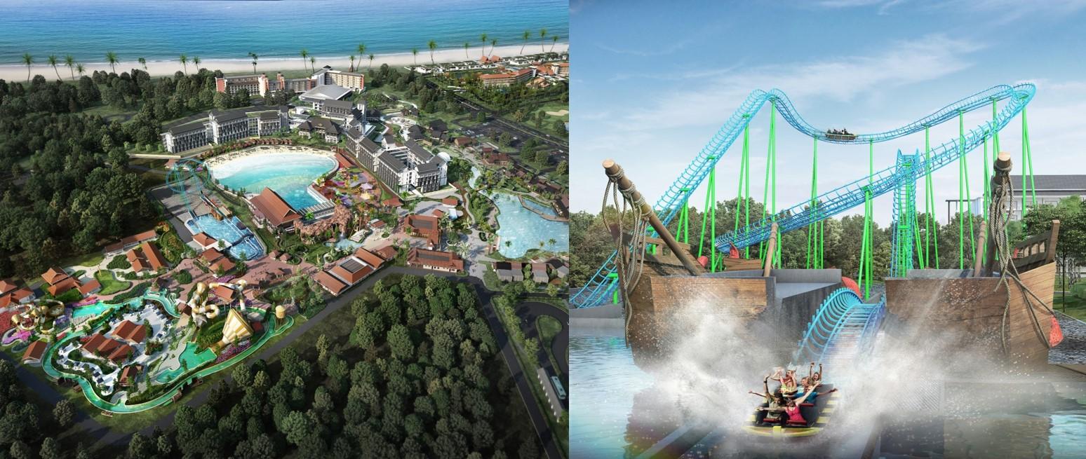 Waterpark Of America Hotel Deals