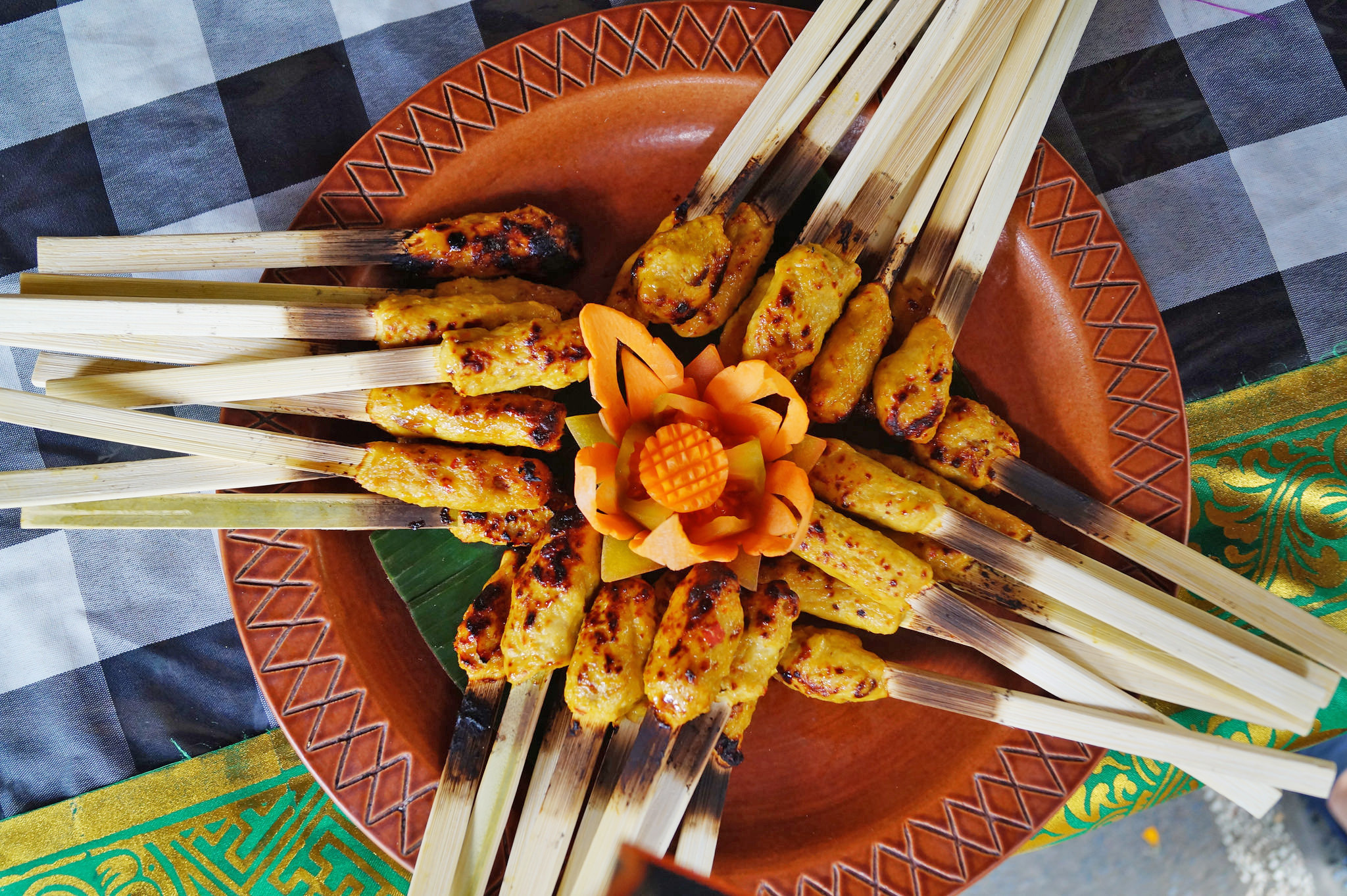 13 Local Balinese Food to Try & Where to Find Them
