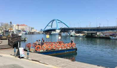 things to do in sokcho