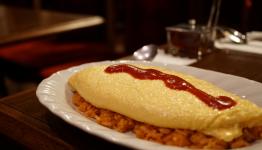 japanese omurice