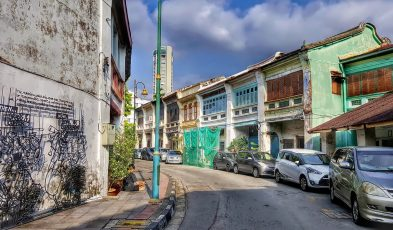 penang weekend itinerary