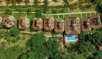 beach resorts philippines